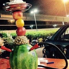 Photo taken at M & S Corner by Addha S. on 11/7/2014