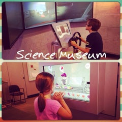 Photo taken at Marian Koshland Science Museum by Jennifer E. on 6/16/2014