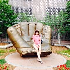 Photo taken at Target Field Golden Glove by William Y. on 7/19/2014