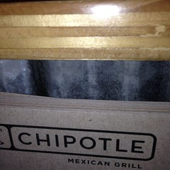 Photo taken at Chipotle Mexican Grill by Carla S. on 9/20/2014