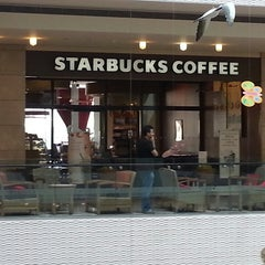 Photo taken at Starbucks by Onur K. on 6/7/2013
