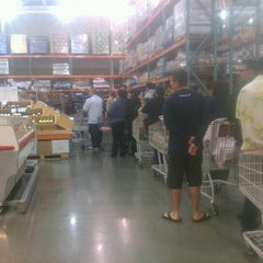 Photo taken at Costco by Gina C. on 11/22/2012
