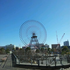 Photo taken at パシフィコ横浜 (PACIFICO YOKOHAMA) by RUKA W. on 1/18/2013