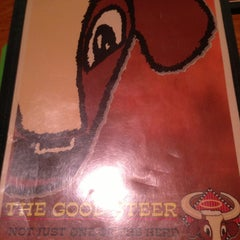 Photo taken at The Good Steer by Bob G. on 2/14/2013