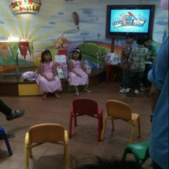 Photo taken at Cartoon Kingdom by nophie n. on 1/24/2013