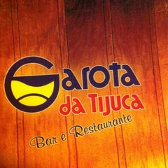 Photo taken at Garota da Tijuca by Maira M. on 1/5/2013