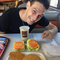 Photo taken at McDonald's by Paul P. on 12/8/2013