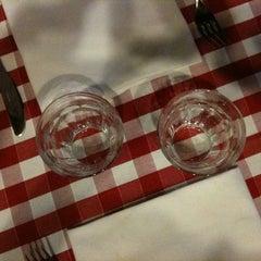 Photo taken at Taverna Moriggi by Caterina B. on 6/1/2013