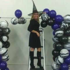 Photo taken at LA Balloons by Gail F. on 9/25/2012