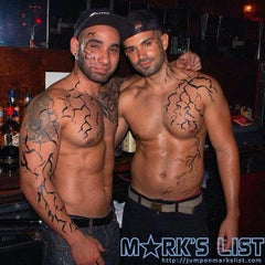 Photo taken at Discotekka by 'Mark's List Mark .. on 10/31/2014
