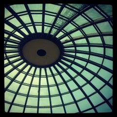 Photo taken at Portal Rosario Shopping by Cesar Pablo M. on 12/6/2012