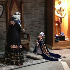 Photo taken at Medieval Times by Chris W. on 5/28/2013