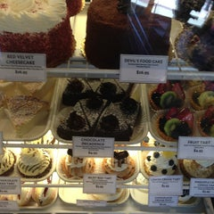 Photo taken at White's Pastry Shop by Zachariah H. on 5/1/2013