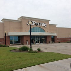 Photo taken at JCPenney by Rick M. on 6/2/2013