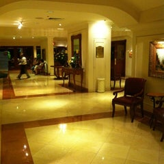 Photo taken at Hotel Sheraton Presidente San Salvador by El Maistro F. on 11/12/2012