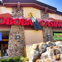 Photo taken at Soboba Casino by Tony R. on 3/22/2014