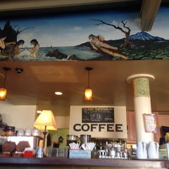 Photo taken at Catalina Coffee Company by Tony R. on 9/27/2013