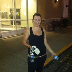 Photo taken at LA Fitness by Dorey on 7/26/2013