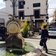 Photo taken at Casa Goyo by Gabriel L. on 2/28/2015