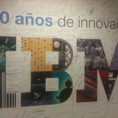 Photo taken at IBM del Perú by Hugo R. on 1/7/2015