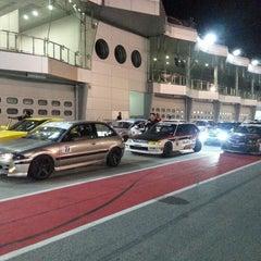 Photo taken at Sepang International Circuit (SIC) by abib's n. on 3/2/2013