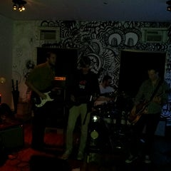 Photo taken at Muchmore's by Mike O. on 10/17/2012