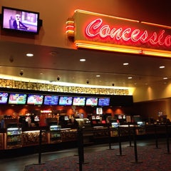 Photo taken at Regal Cinemas Pointe Orlando 20 & IMAX by Sabrina B. on 10/5/2013