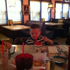 Photo taken at Chuy's by Bryan M. on 10/8/2012