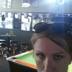Photo taken at Joq's Tavern by Rebekah Katherine B. on 2/13/2013
