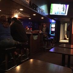 Photo taken at Mervyn's Lounge by Yuriy N. on 2/10/2015