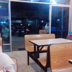 Photo taken at Resto Anggrek by rheza M. on 9/14/2013