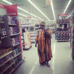 Photo taken at Walmart Supercenter by Reuel W. on 3/11/2013