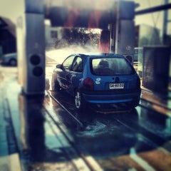 Photo taken at Copec by Sergio DjSextoy Z. on 9/30/2012