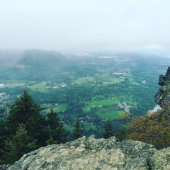 Photo taken at Mount Si Summit by Nima T. on 4/23/2016