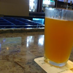 Photo taken at Four Points by Sheraton Minneapolis Airport by Travii 7. on 8/31/2015