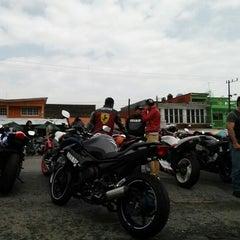 Photo taken at Tres Marías by Claudia S. on 6/28/2015