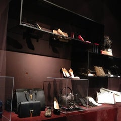 Photo taken at RESTIR BOUTIQUE by Nicole K. on 1/5/2013