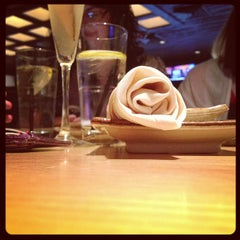 Photo taken at Geisha A Go Go by Sam A. on 7/30/2013