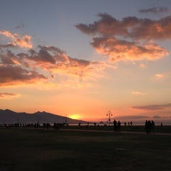 Photo taken at İzmir by Zeze on 11/11/2012