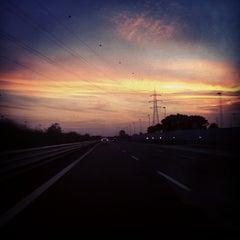 Photo taken at A4 - Venezia - Milano by Andrea C. on 9/21/2012