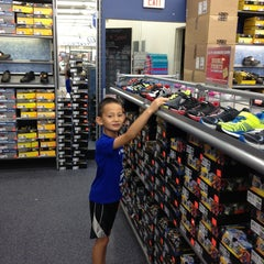 Photo taken at SKECHERS Factory Outlet by Todd P. on 8/18/2013