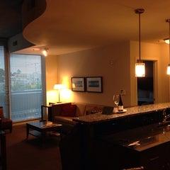 Photo taken at Twelve Hotels & Residences by Chris B. on 6/21/2014