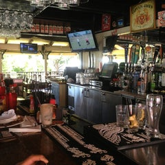 Photo taken at Captain Jack's Island Grill by Michael W. on 7/19/2013