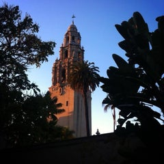 Photo taken at Balboa Park by Aldrich on 2/25/2013