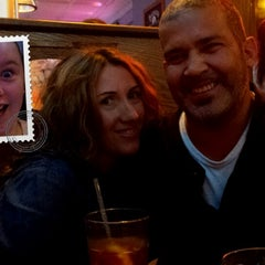 Photo taken at Barker's Bar & Grill by Vincent S. on 10/12/2013
