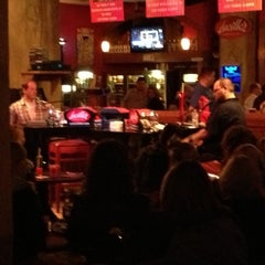 Photo taken at Lucille's Piano Bar & Grill by Jason T. on 11/25/2012