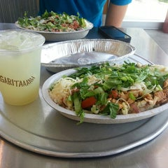 Photo taken at Chipotle Mexican Grill by Chris Michael A. on 7/19/2013
