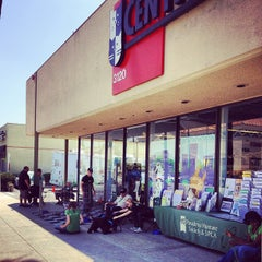 Photo taken at Centinela Feed and Pet Supplies by Ramiro R. on 6/15/2013