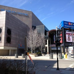 Photo taken at BMO Harris Bradley Center by H H. on 3/28/2013
