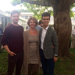 Photo taken at Hogeschool van Arnhem en Nijmegen (HAN) by Lars v. on 7/9/2015